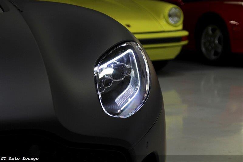 2019 Aston Martin DBS 24