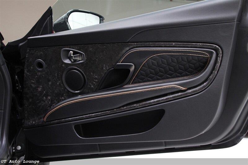 2019 Aston Martin DBS 47