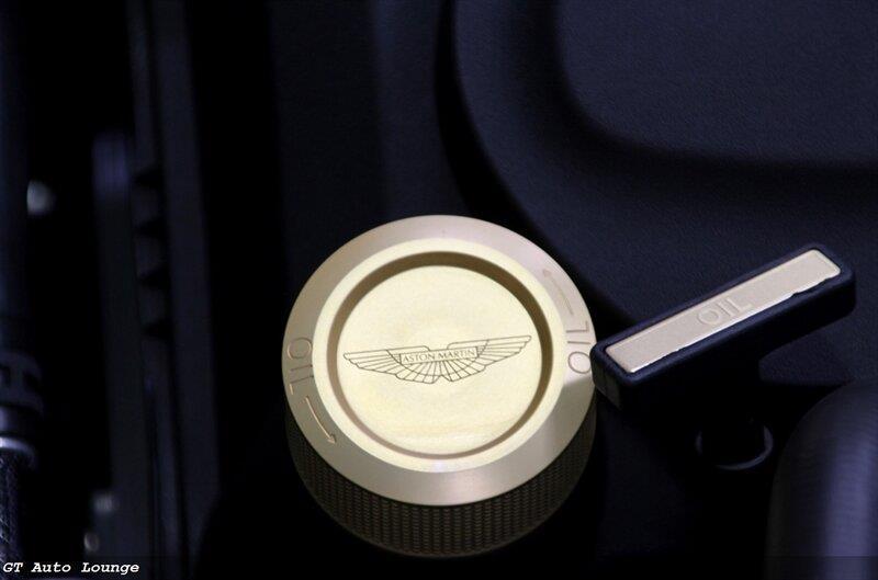 2019 Aston Martin DBS 37