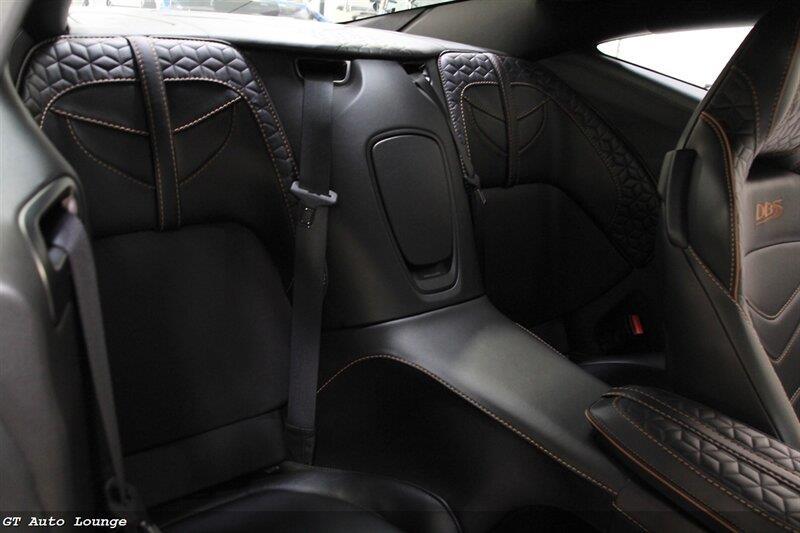 2019 Aston Martin DBS 45