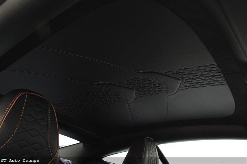 2019 Aston Martin DBS 57