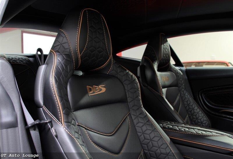 2019 Aston Martin DBS 44