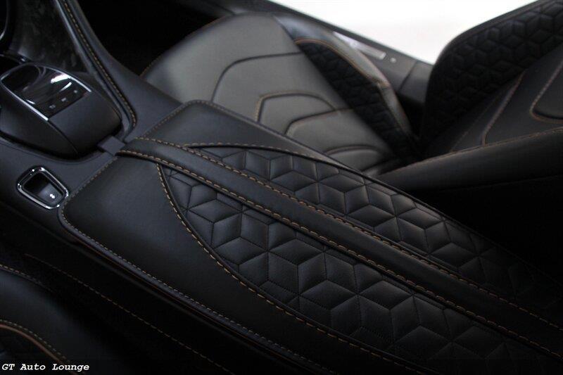2019 Aston Martin DBS 54