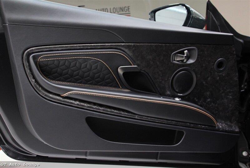 2019 Aston Martin DBS 46