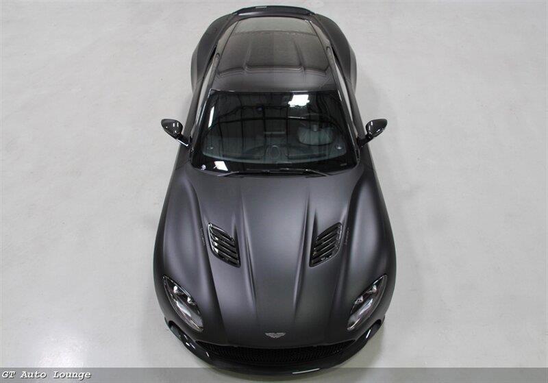 2019 Aston Martin DBS 18