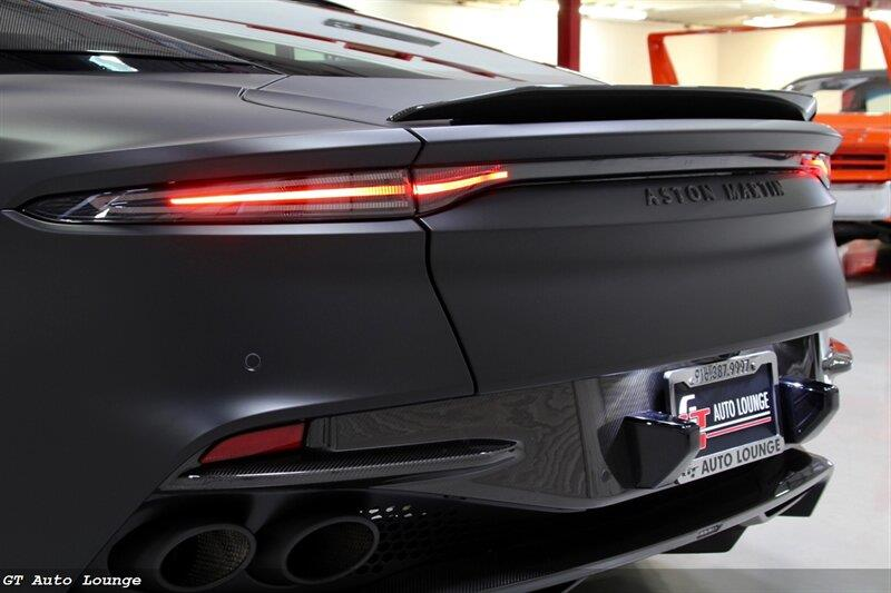 2019 Aston Martin DBS 25
