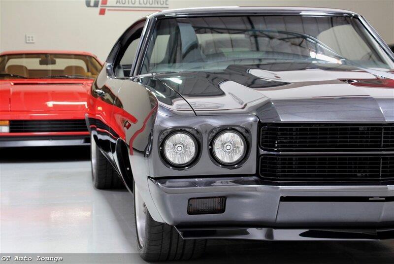 1970 Chevrolet Chevelle 9