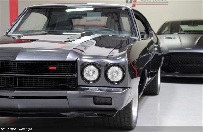 1970 Chevrolet Chevelle 10