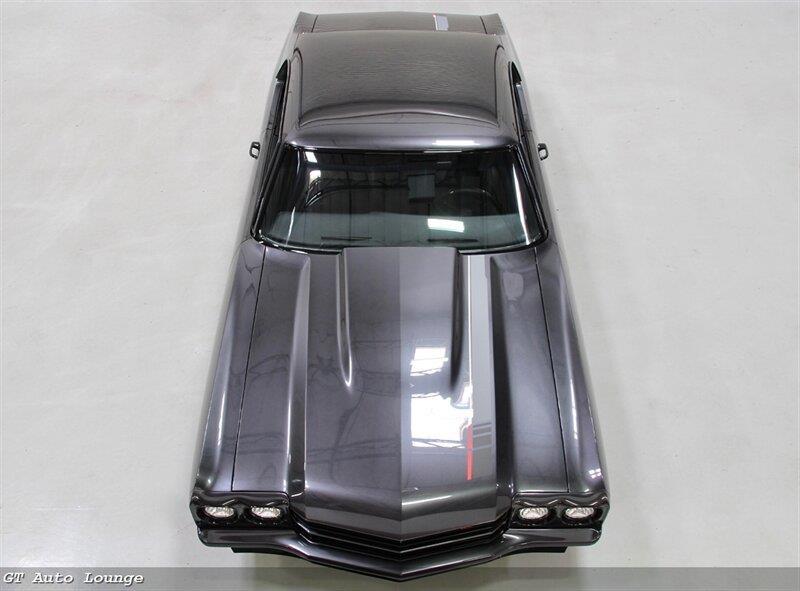 1970 Chevrolet Chevelle 14