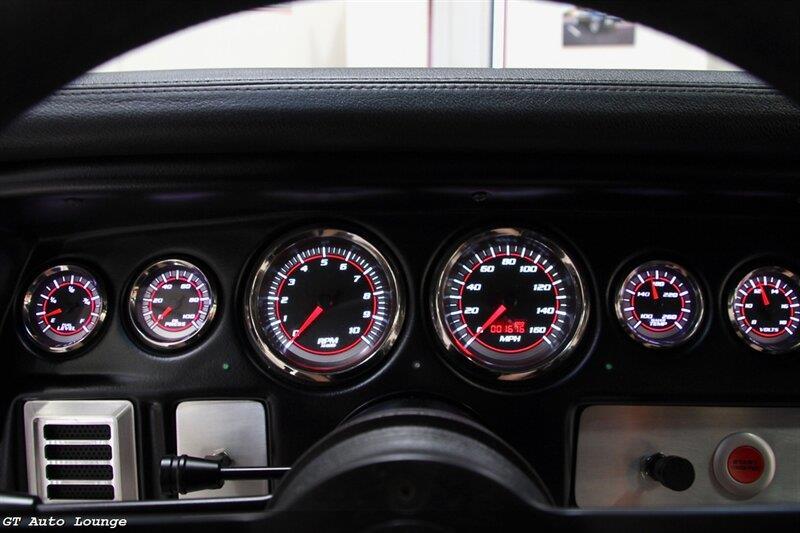 1970 Chevrolet Chevelle 39
