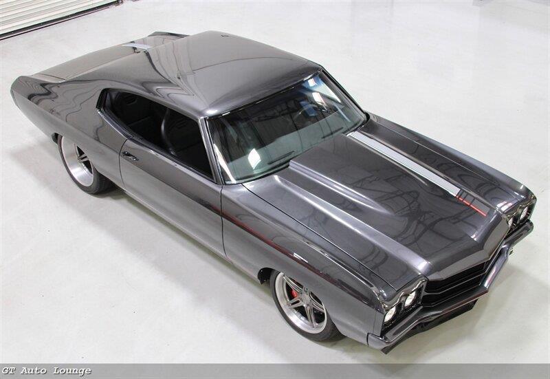 1970 Chevrolet Chevelle 15