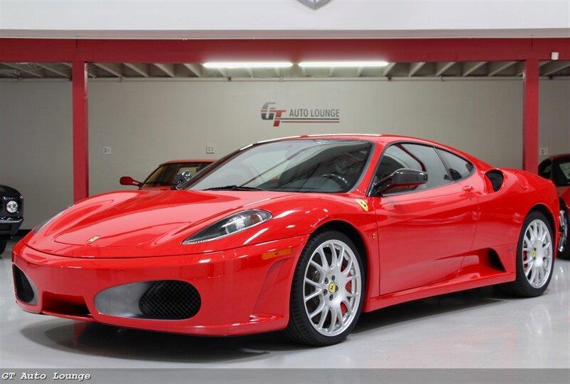 2005 Ferrari F430 2
