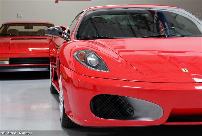2005 Ferrari F430 10