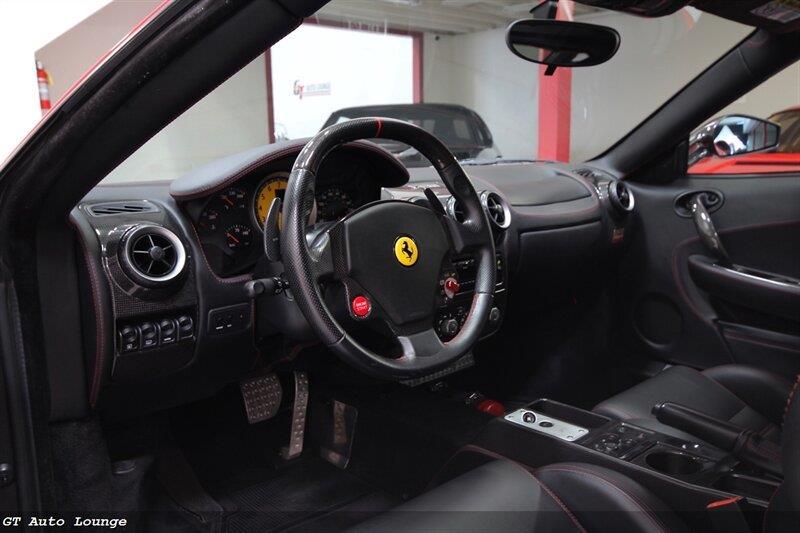 2005 Ferrari F430 25