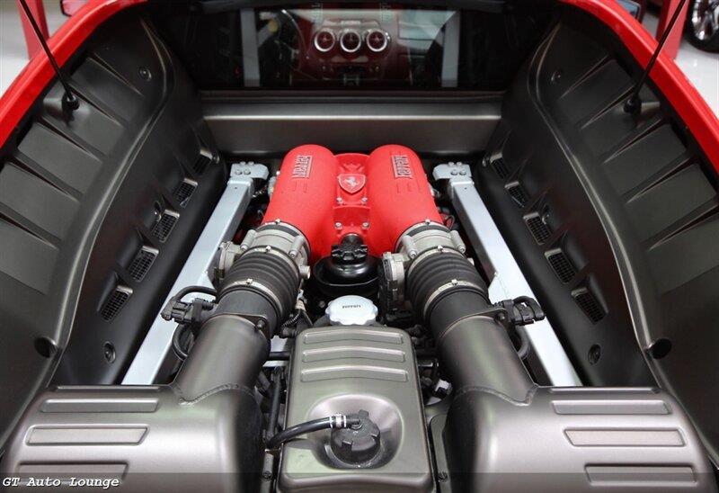 2005 Ferrari F430 22