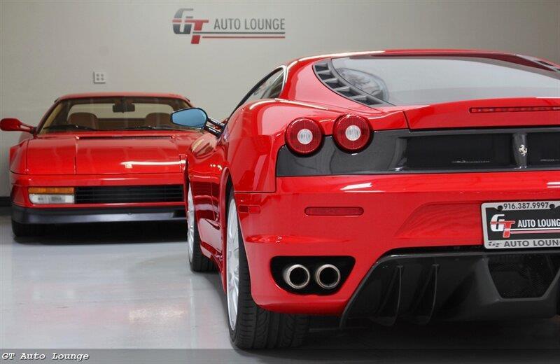 2005 Ferrari F430 12