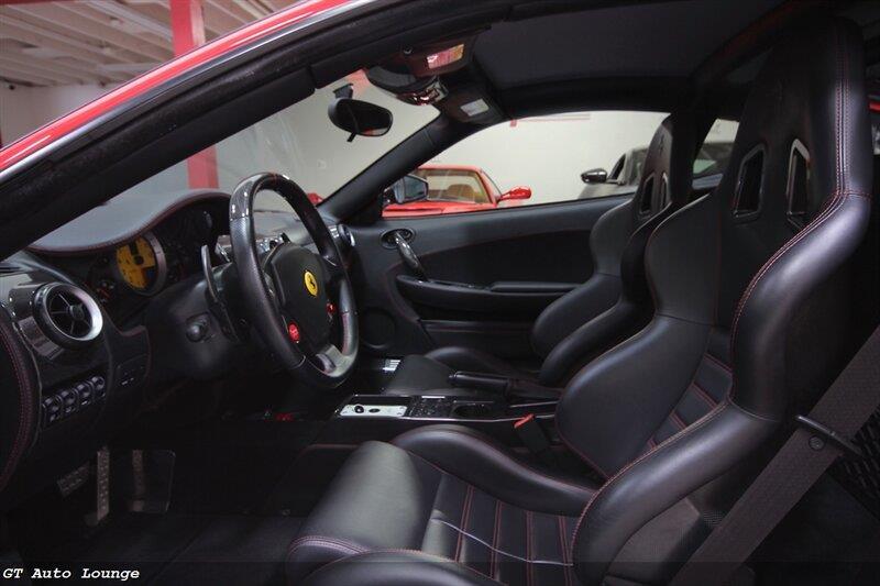 2005 Ferrari F430 26