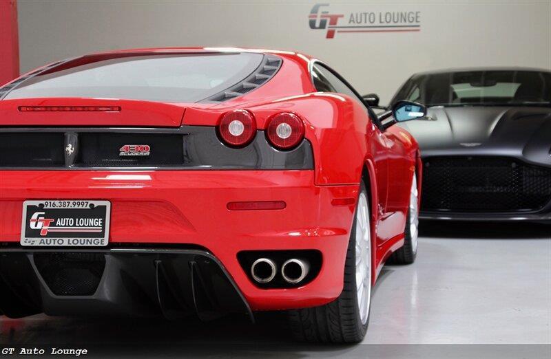 2005 Ferrari F430 13