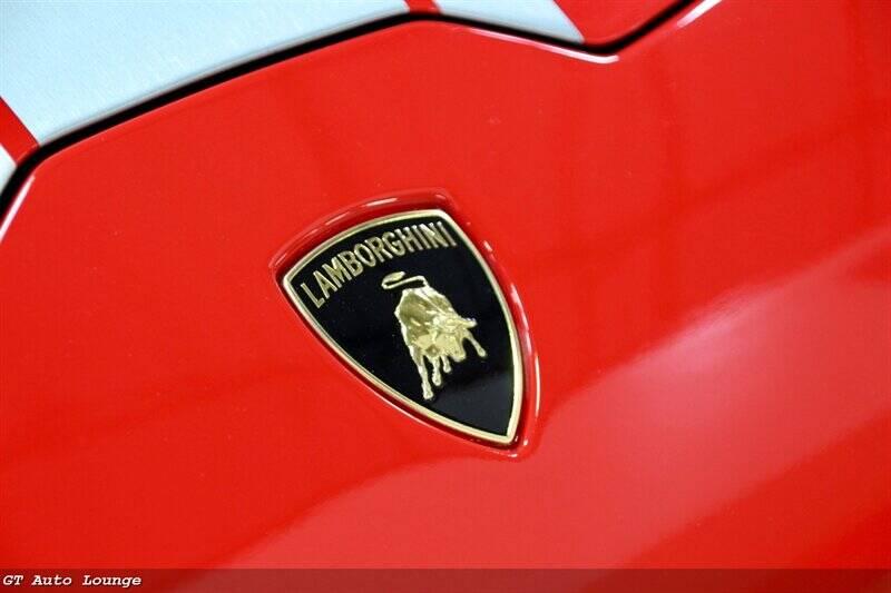 2016 Lamborghini Huracan 17