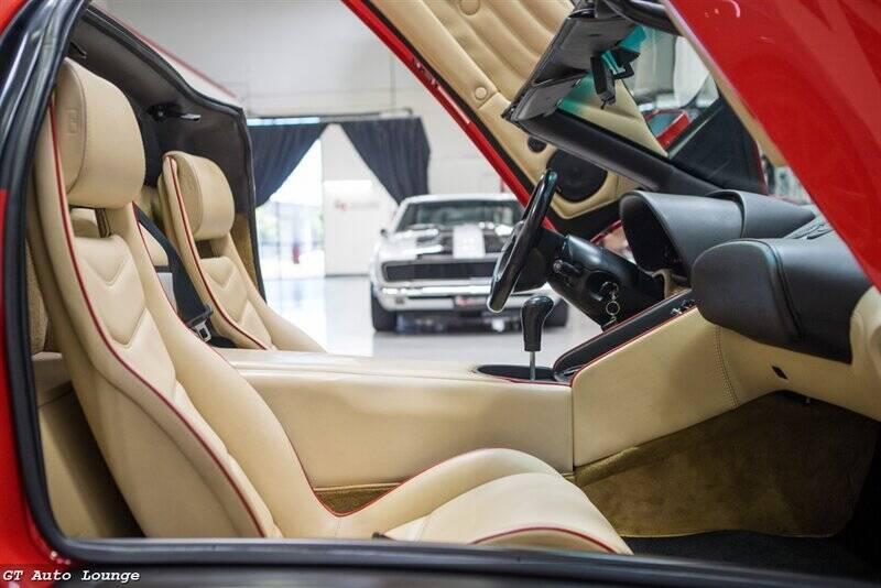 1998 Lamborghini Diablo 45
