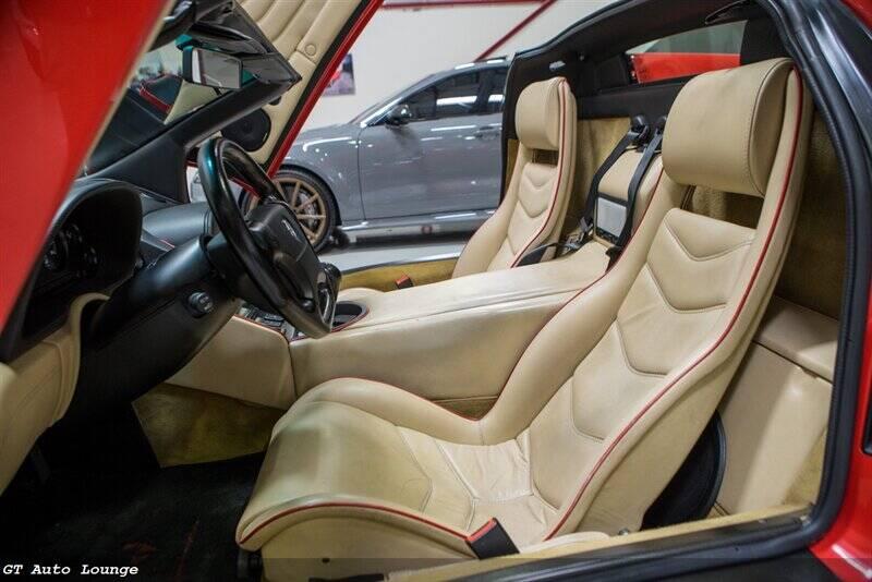 1998 Lamborghini Diablo 29