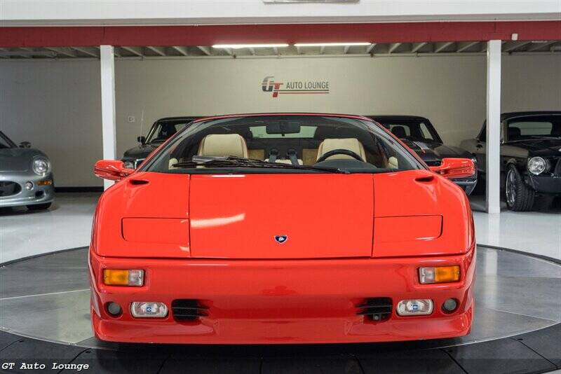 1998 Lamborghini Diablo 3