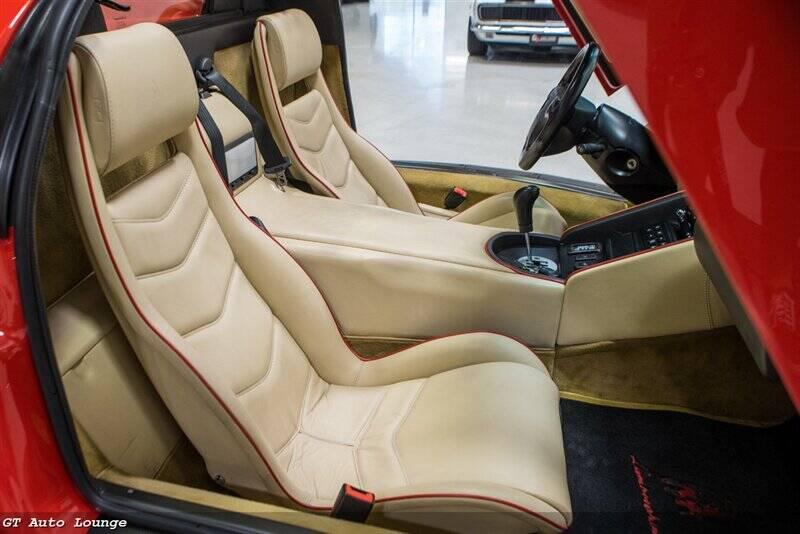 1998 Lamborghini Diablo 31