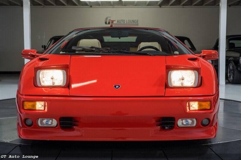 1998 Lamborghini Diablo 27