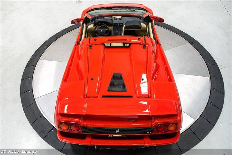 1998 Lamborghini Diablo 53