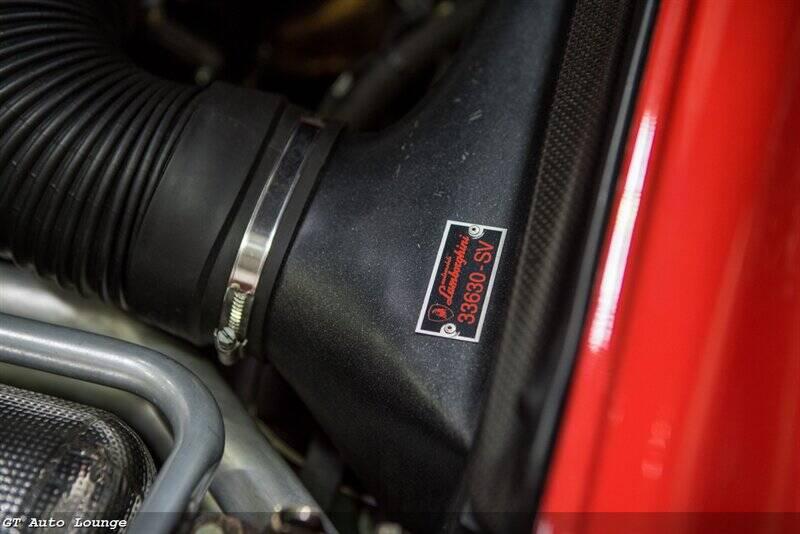 1998 Lamborghini Diablo 47