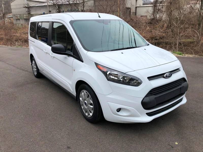 informations photos connect ford makes articles transit