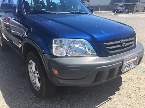1999 Honda CR-V for sale in Campbell, CA