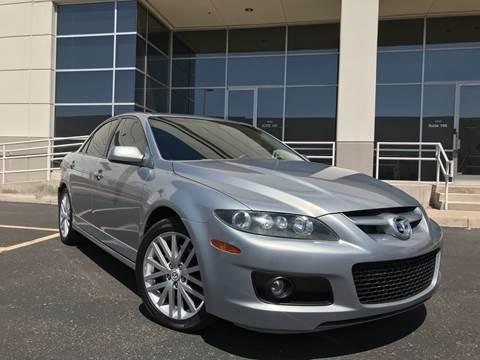 Mazdaspeed6 For Sale >> Mazda Mazdaspeed6 For Sale In Mesa Az Az Auto Gallery