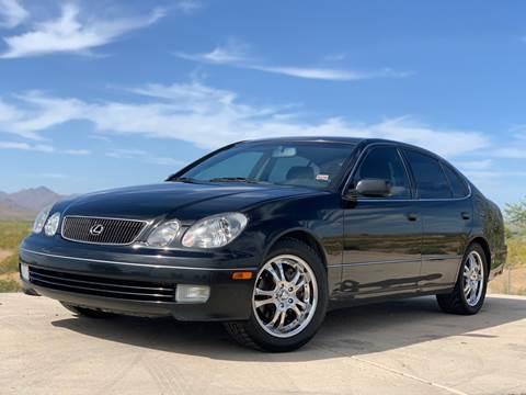 2000 Lexus GS 400 for sale in Mesa, AZ