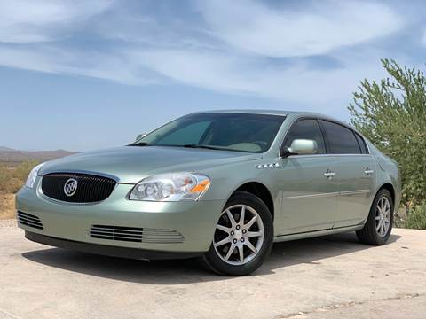 2006 Buick Lucerne for sale in Mesa, AZ