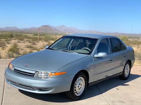 2001 Saturn L-Series for sale in Mesa, AZ