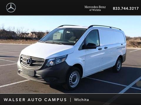 2018 Mercedes Benz Metris For Sale In Wichita KS