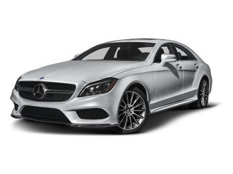 2016 mercedes benz cls for sale for Mercedes benz wichita ks