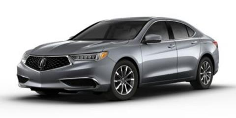 2019 Acura TLX for sale in Wichita, KS