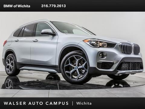 2018 BMW X1 for sale in Wichita, KS