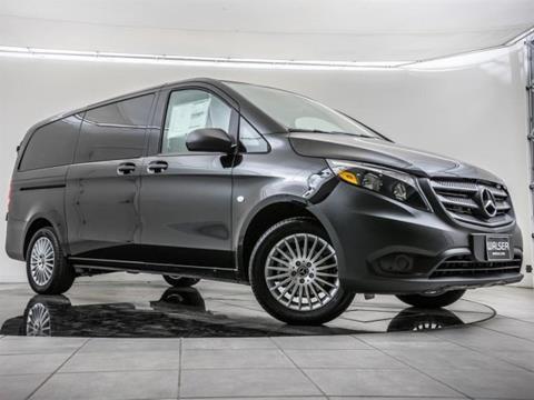 2019 Mercedes-Benz Metris for sale in Wichita, KS