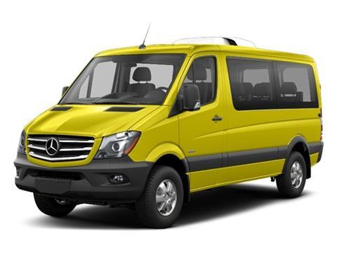 2018 Mercedes-Benz Sprinter Passenger for sale in Wichita, KS