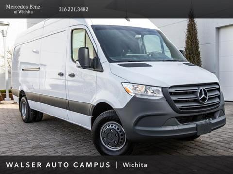 2019 Mercedes-Benz Sprinter Crew for sale in Wichita, KS