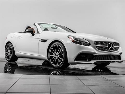 2019 Mercedes-Benz SLC for sale in Wichita, KS