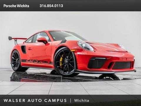 2019 Porsche 911 for sale in Wichita, KS