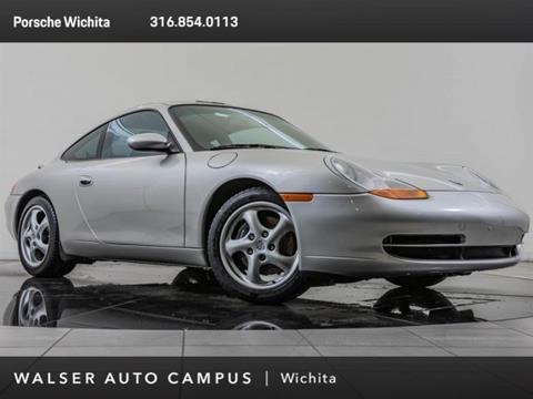 1999 Porsche 911 for sale in Wichita, KS