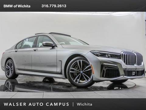 2020 BMW 7 Series for sale in Wichita, KS