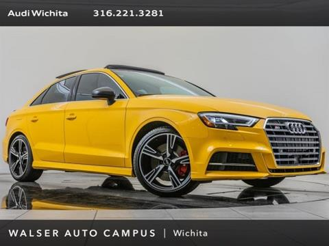 2017 Audi S3 For Sale In Wichita Ks