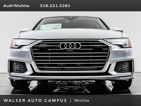 2019 Audi A6 for sale in Wichita, KS
