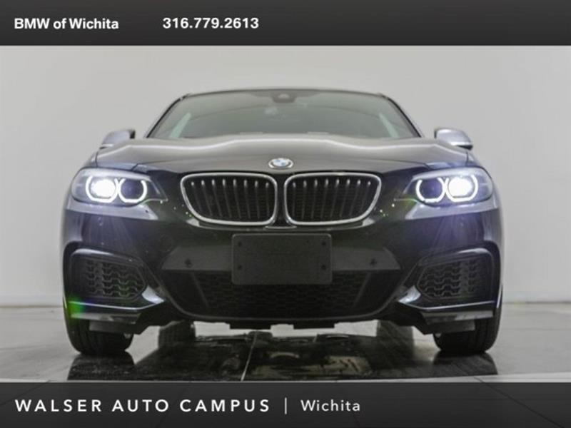 2019 BMW 2 Series - Wichita, KS WICHITA KANSAS Coupe Vehicles For
